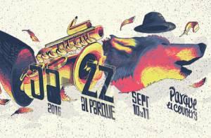 Jazz al Parque - Foto: Prensa Secretaría de Cultura