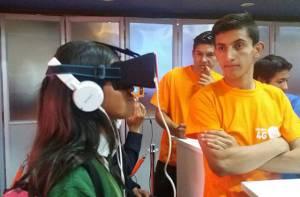 Lanzamiento estrategia jóvenes TIC- Foto: Secretaría de Integración Social