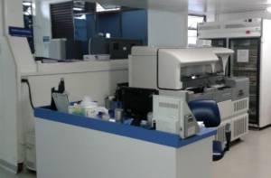 Banco de sangre - Foto: Secretaría de Salud