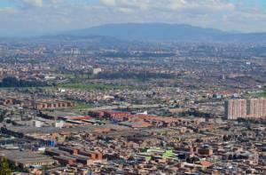 Legalización de barrios - Foto: Secretaría del Hábitat