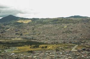 Legalización de barrios - Foto: Prensa Alcaldía Mayor /  Camilo Monsalve