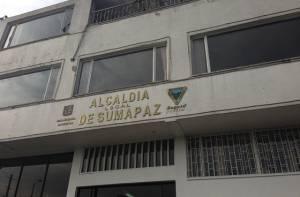 Fachada de la Alcaldía Local de Sumapaz - Foto: bogota.gov.co