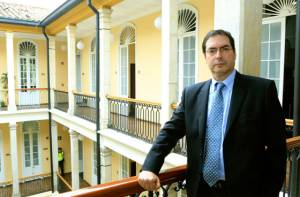 'Grandes obras de infraestructura no se harán a espaldas del patrimonio'