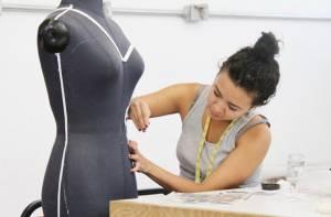 Sector de la moda - Foto: Cámara de Comercio de Bogotá