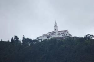 Monserrate - Foto: www.voyabogota.com