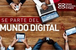Mundo Digital - Imagen: Cámara de Comercio de Bogotá