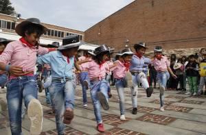 Celebración día de los niños - Foto: Prensa Idipron