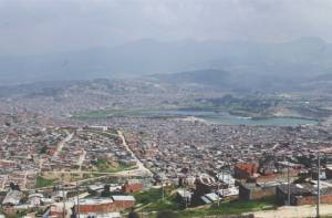 El japonés que aportará al desarrollo paisajístico de Bogotá