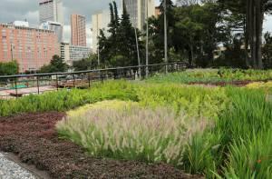 Parque Bicentenario - Foto: Alcaldía Mayor