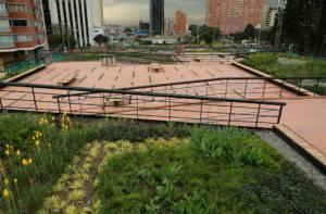 Parque Bicentenario - Foto: IDU