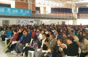 Participación ciudadana  -  Foto: Prensa IDPAC