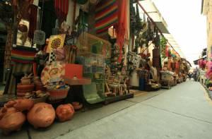 La historia del centro comercial bogotano que existe desde 1893