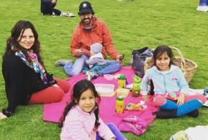 En el Parque Fámaco de la localidad de Usme se llevará a cabo otra jornada de Parques para Todos
