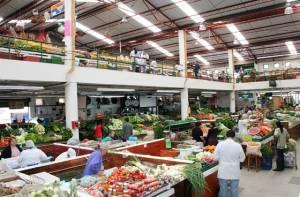 Plazas de Mercado - Foto: Prensa IPES