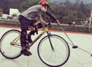 Nuevas tendecias deportivas toman fuerza en Bogotá