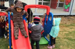 Primera Infancia - Foto: bogota.gov.co