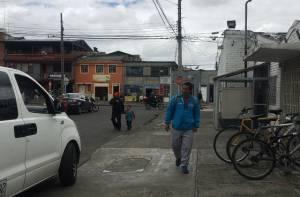 Egresado del Idipron - Foto: Prensa Alcaldía Mayor