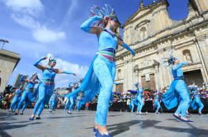 Proyectos culturales - Foto: Secretaría de Cultura, Recreación y Deporte