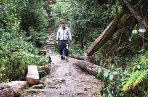 Quebrada La Vieja - Foto: Prensa Empresa de Acueducto