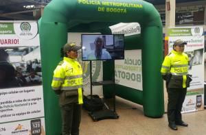 Recomendaciones receso escolar - Foto: Oficina de Prensa Policía Metropolitana.