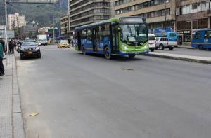 Reparación Calle 19 - Foto: Prensa IDU
