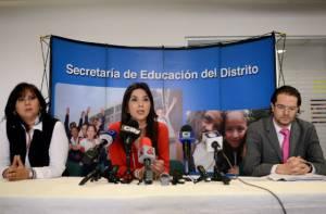 Secretaria de Educación - Foto: SED