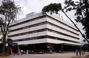 Nivel central  Secretaría de Educación  - Foto: Prensa Secretaría de Educación