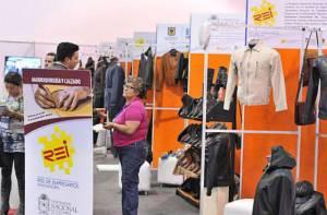 Sector calzado - Foto: Agencia de Notcias UN