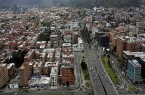 Ambiente - Foto: Prensa Alcaldía Mayor de Bogotá / Diego Bauman