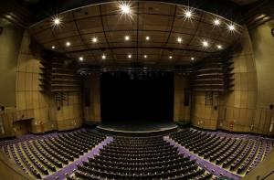 Teatro Jorge Eliécer Gaitán - Foto: Prensa Idartes