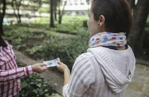 Trabajo en menores de edad - Foto: Prensa Alcaldía / Camilo Monsalve