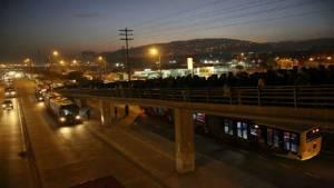 Primeros acuerdos para mejorar transporte de pasajeros entre Soacha y Bogotá Foto: Diego Bauman