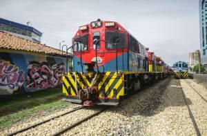 Trece razones para subirse al Tren Turístico de la Sabana