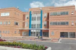 Unidad Pedriátrica Kennedy- Foto: Secretaría de Salud