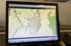 Visor Geográfico Ambiental - Foto: bogota.gov.co