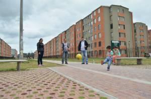 Vivienda en Bogotá - Foto: Secretaría del Hábitat