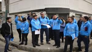 Secretario de Movilidad entrega calle en Tunjuelito - Foto: Secretaría Distrital de Movilidad