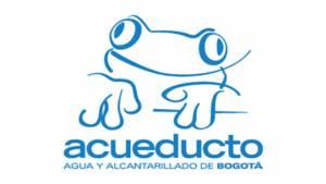 Logo Acueducto Bogotá - Foto: Empresa de Acueducto y Alcantarillado