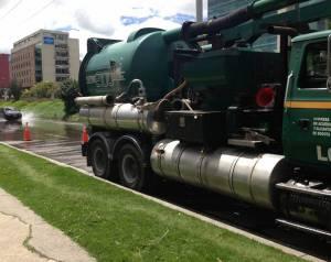 Cortes de agua - Foto: Empresa de Acueducto y Alcantarillado de Bogotá