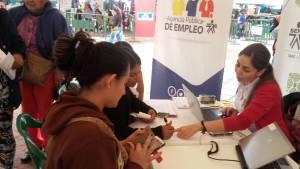 Agencia Pública de Empleo - Foto: SENA