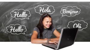 Trabajo para administrador web bilingüe - Foto: Pixabay