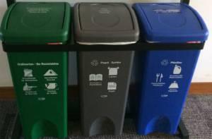 Almacenamiento de residuos - Foto: bogota.gov.co