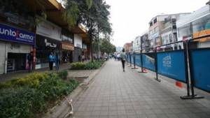 Barrio Restrepo - Foto: Alcaldía Local de Antonio Nariño