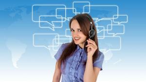 Asesor call center - Foto: pixabay.com