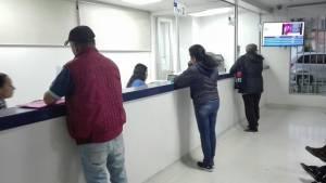 Asignación de citas - Foto: Secretaría de Salud