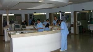 Atención hospitalaria - Foto: bogota.gov.co