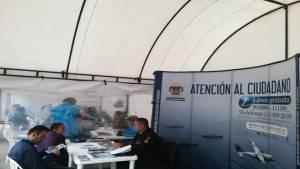 Fuerza Aérea Colombiana - Foto: Secretaría General de la Alcaldía Mayor
