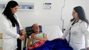Atención en Salud - Foto: Secretaría de Salud