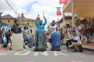Cierre de la Semana por la Paz- Foto: Secretaría de Cultura
