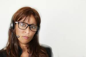 Se necesita agente call center en el área de servicio al cliente - Foto: Pixabay